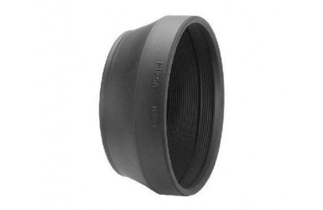 Nikon Gegenlichtblende HR-1 (für 80-200mm F4,5-5,6 DAF + 50mm F1,4 + 70-210mm F4,5-5,6)