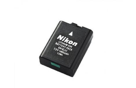Nikon Akku EN-EL21