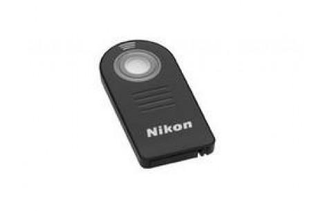 Nikon ML-L3 IR FERNBEDIENUNG inkl. Tasche