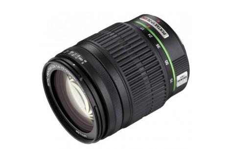 Pentax SMC DA 17-70 mm F4 AL [IF] SDM