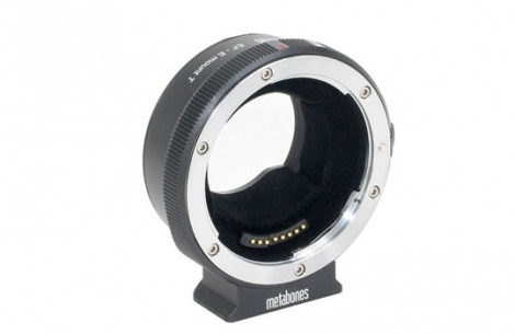 Metabones Adapter Canon EF - E-mount T V