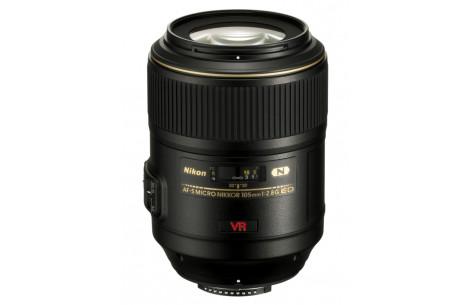 Nikon AF-S NIKKOR 105mm F2,8 G IF-ED Micro VR