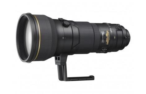 Nikon AF-S NIKKOR 400mm F2,8 E FL ED VR