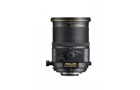 Nikon PC-E NIKKOR 24mm F3,5 D ED