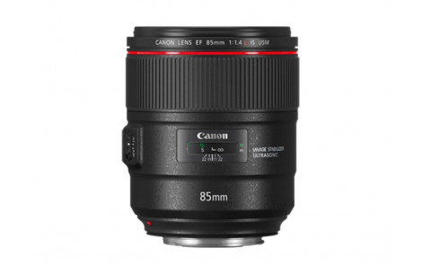 Canon EF 85mm F1,4 L IS USM