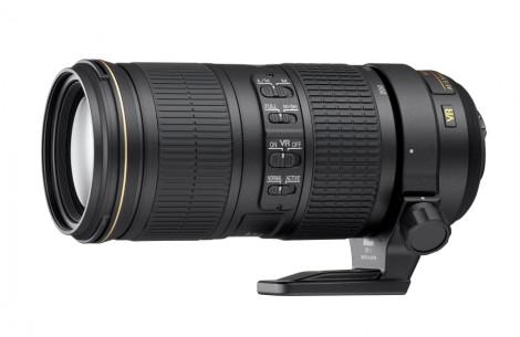 Nikon AF-S NIKKOR 70-200 mm F4 G ED VR