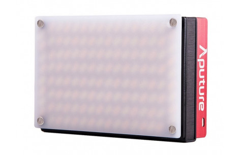 Aputure Amaran AL-MX LED-Mikroleuchte