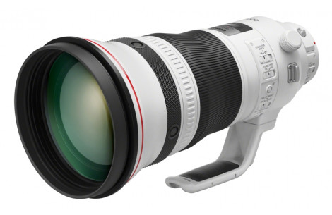 Canon EF 400mm F2,8 L IS III USM
