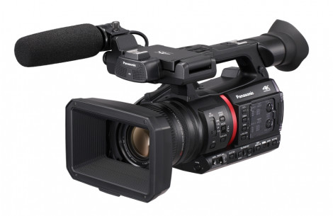 Panasonic Prof. AG-CX350 4K HDR Camcorder