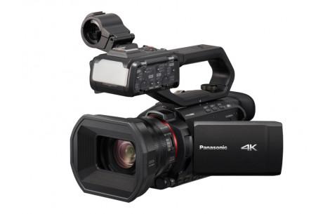Panasonic HC-X2000 4K Profi-Camcorder