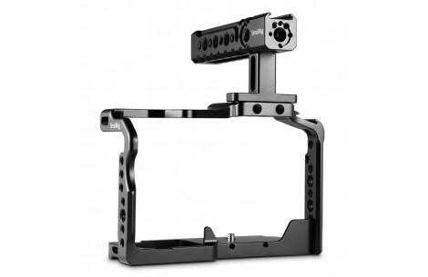 SmallRig 2050 Handheld-Rig für Panasonic Lumix GH5/GH5S