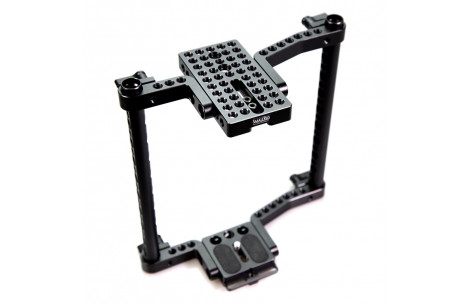 SmallRig 1750 VersaFrame-Cage modular verstellbar