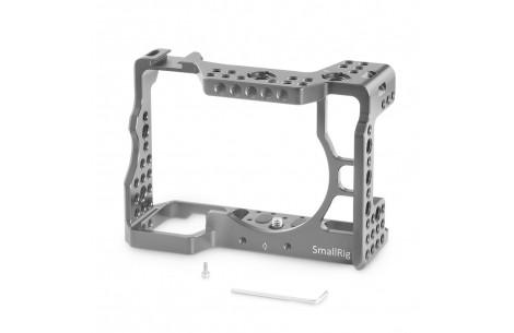 SmallRig 2087B Cage für Sony A7R III