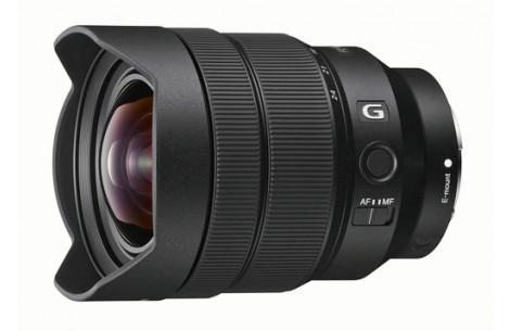 Sony SEL FE 12-24mm 4,0 G schwarz