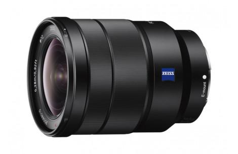 Sony Vario-Tessar T* FE 16-35mm F4,0 ZA OSS