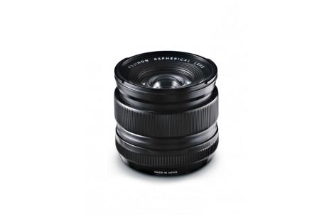 Fujifilm Fujinon XF 14mm F2,8 R schwarz