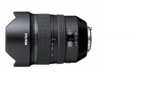 Pentax FA 15-30mm F2,8 ED SDM HD DFA WR