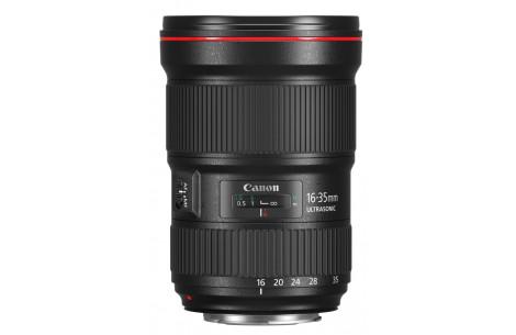 Canon EF 16-35mm F2,8 L III USM