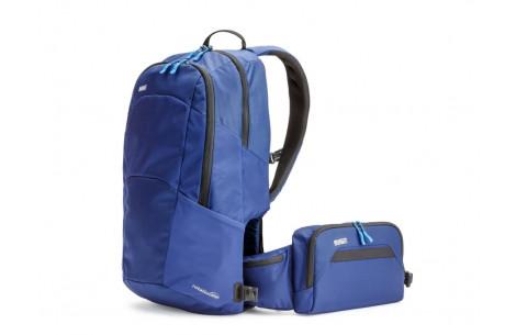 MindShift Gear Rotation180° Travel Away 22L twilight blue