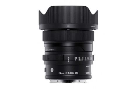 Sigma 24mm F2 DG DN -C- (für Sony E)