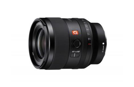 Sony SEL FE 35 mm F1.4 GM