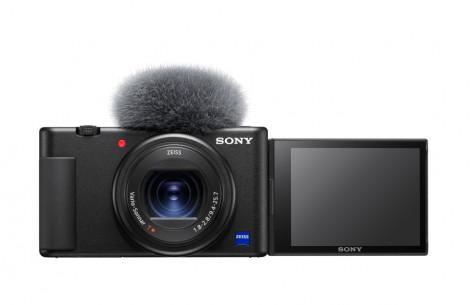 Sony Vlog-Kamera ZV-1