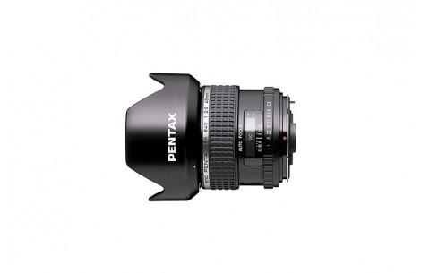 Pentax 645 FA 45mm F2,8