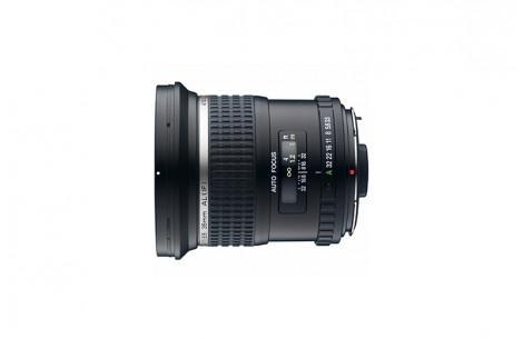 Pentax 645 HD D FA 35mm F3,5 AL IF