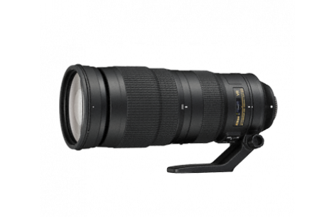 Nikon AF-S NIKKOR 200-500mm F5.6E ED VR  - Sofortrabatt bereits abgezogen