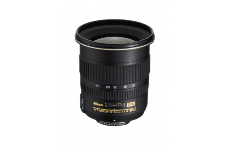 Nikon AF-S DX NIKKOR 12-24mm F4,0 G IF-ED