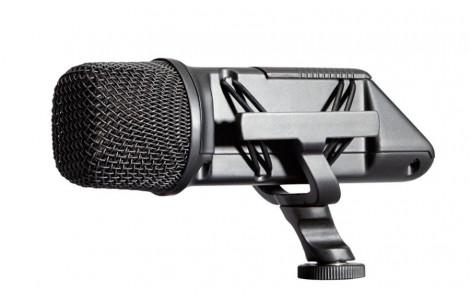 RØDE Mikrofon Stereo VideoMic