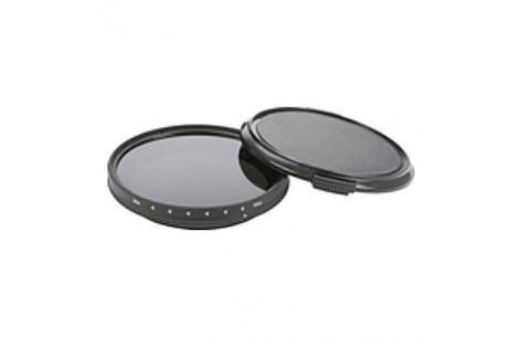 Dörr ND-Filter Variable ND4-400 Graufilter 49mm