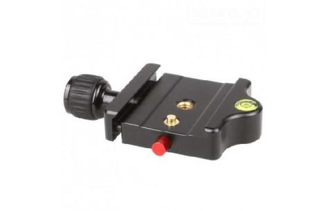 Sirui MP-20 Schnellwechselbasis für TY-Platten