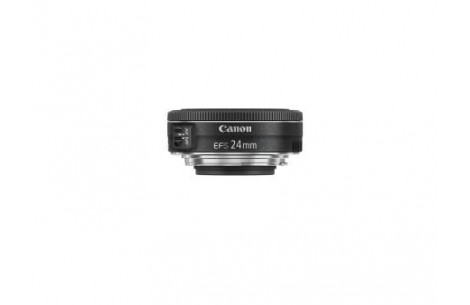 Canon EF-S 24mm F2,8 STM