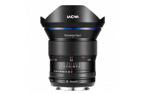 LAOWA 15mm F2,0 Zero-D für Leica L