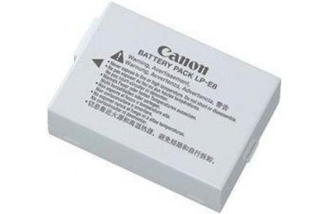 Canon Akku LP-E8
