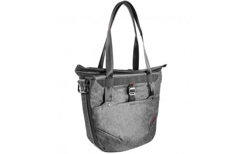 Peak Design Everyday Tote Bag 20L Charcoal  für DSLR- und DSLM-Kameras