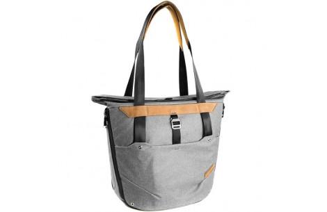 Peak Design Everyday Tote Bag 20L Ash für DSLR- und DSLM-Kameras