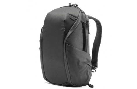 Peak Design Everyday Backpack V2 Zip Foto-Rucksack 15 Liter Schwarz