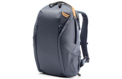 Peak Design Everyday Backpack V2 Zip Foto-Rucksack 15 Liter Midnight