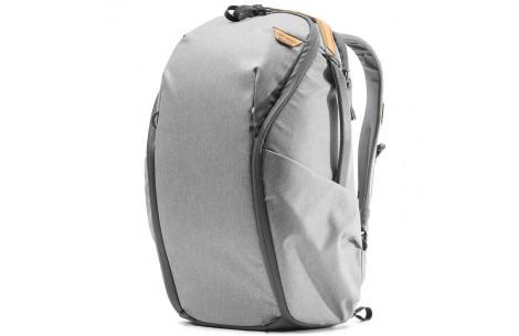 Peak Design Everyday Backpack V2 Zip Foto-Rucksack 20 Liter Ash