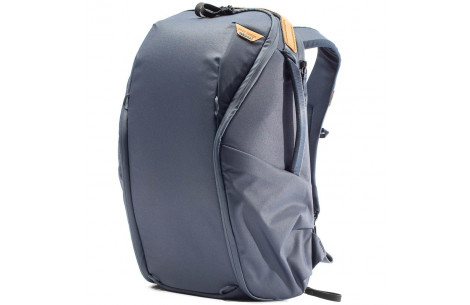 Peak Design Everyday Backpack V2 Zip Foto-Rucksack 20 Liter Midnight