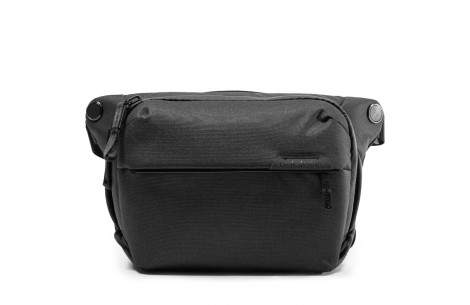 Peak Design Everyday Sling V2 3 Liter Schwarz
