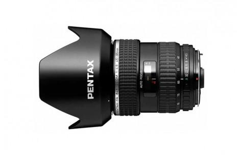 Pentax 645 FA 45-85mm F4,5