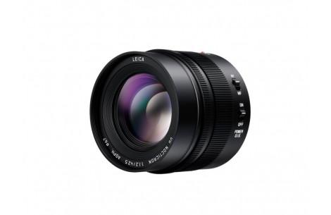 Panasonic Lumix DMC-G 42,5mm F1,2 Leica DG Nocticron Asph. PowerOIS