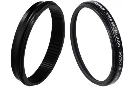 Fujifilm Weather-Resistant Kit X100V schwarz (AR-X + PRF 49)