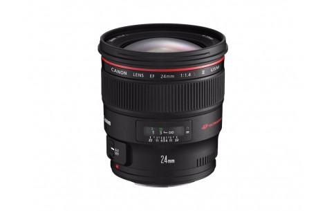 Canon EF 24mm F1,4 L II USM