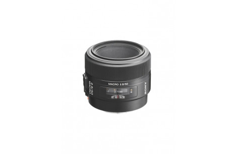 Sony SAL 50mm F2,8 Macro