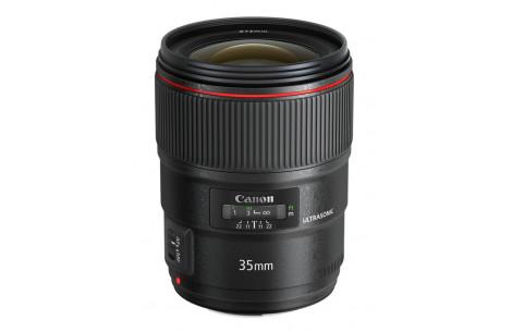 Canon EF 35mm F1,4 L II USM