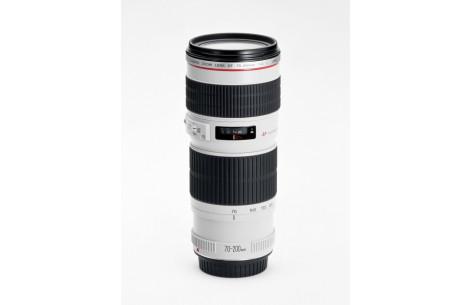 Canon EF 70-200mm F4,0 L USM